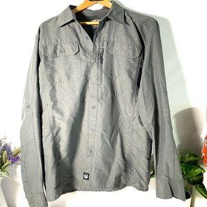 Wrangler Outdoor Series Men's shirts